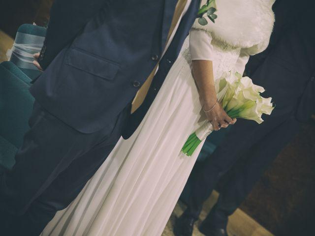Il matrimonio di Gianfranco e Francesca a Correggio, Reggio Emilia 20