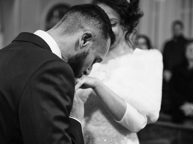 Il matrimonio di Gianfranco e Francesca a Correggio, Reggio Emilia 21