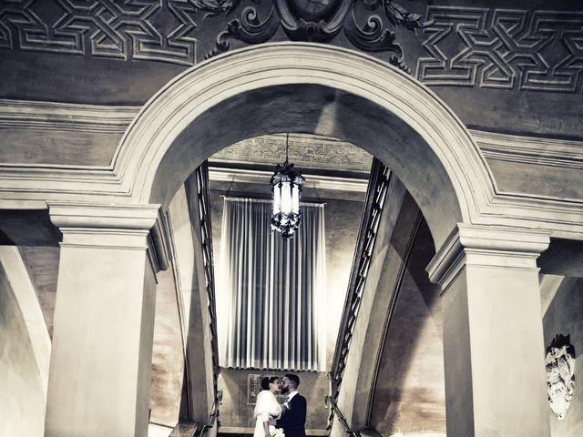 Il matrimonio di Gianfranco e Francesca a Correggio, Reggio Emilia 23