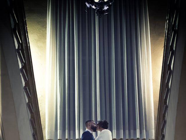 Il matrimonio di Gianfranco e Francesca a Correggio, Reggio Emilia 27
