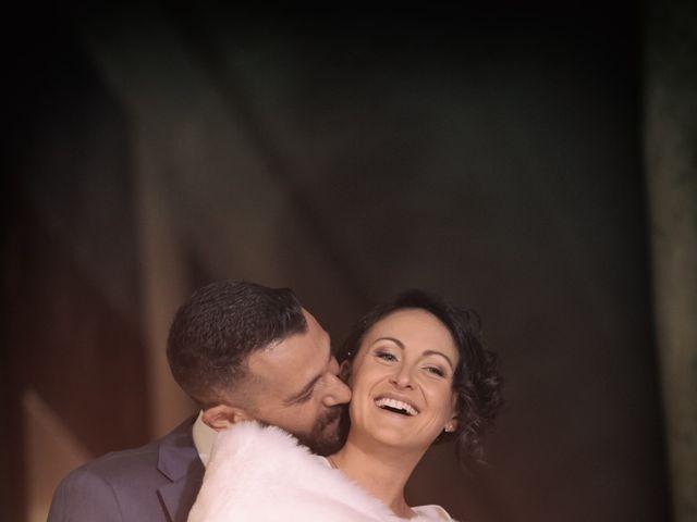 Il matrimonio di Gianfranco e Francesca a Correggio, Reggio Emilia 29