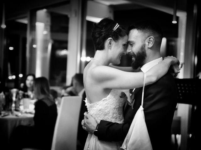 Il matrimonio di Gianfranco e Francesca a Correggio, Reggio Emilia 2
