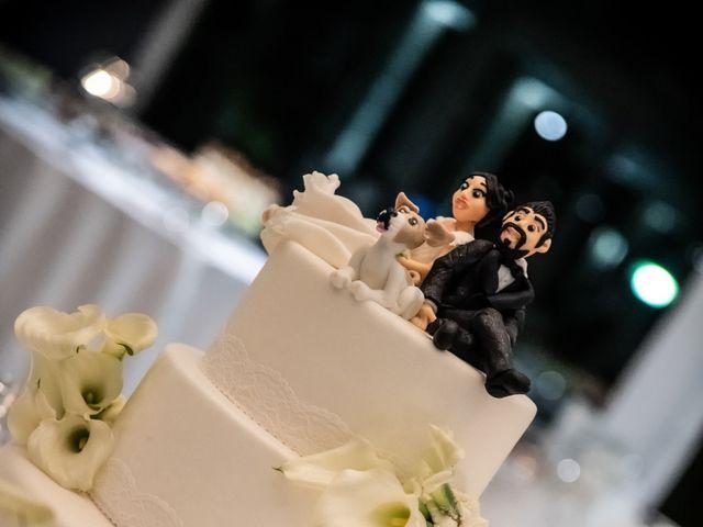 Il matrimonio di Gianfranco e Francesca a Correggio, Reggio Emilia 40