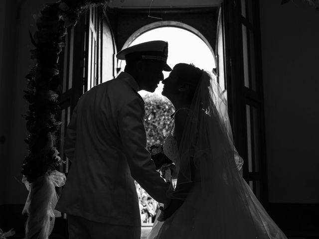 Il matrimonio di Salvatore e Euriclea a Vittoria, Ragusa 9