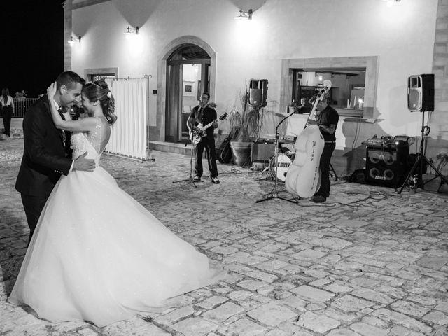 Il matrimonio di Salvatore e Euriclea a Vittoria, Ragusa 14