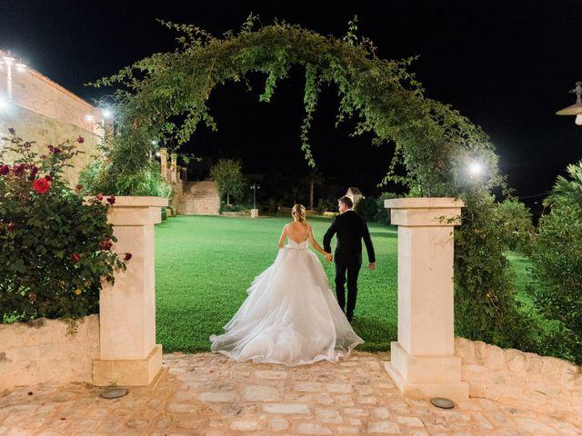 Il matrimonio di Salvatore e Euriclea a Vittoria, Ragusa 18