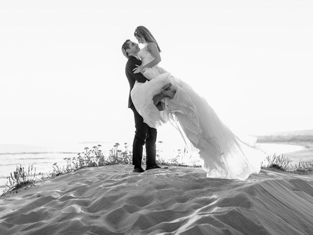 Il matrimonio di Salvatore e Euriclea a Vittoria, Ragusa 20