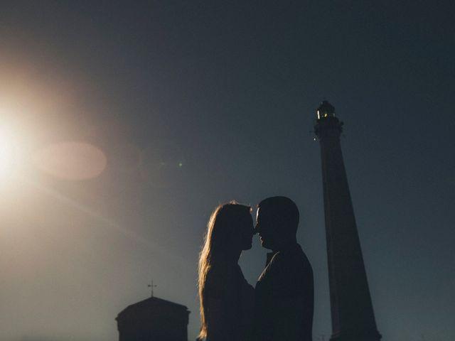 Il matrimonio di Nico e Chiara a Vasto, Chieti 8