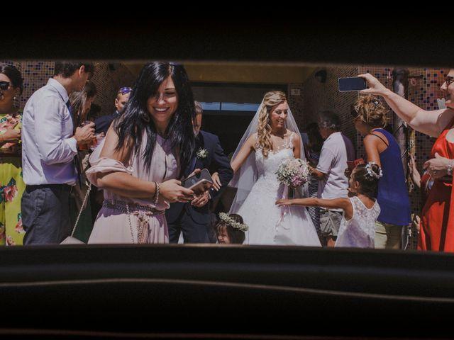 Il matrimonio di Nico e Chiara a Vasto, Chieti 26