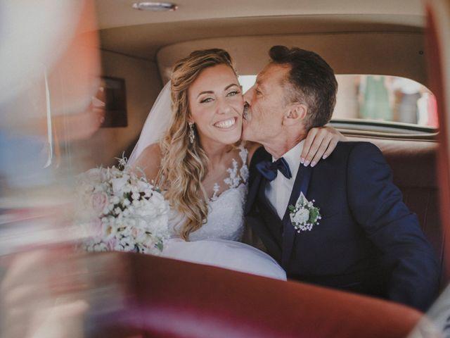 Il matrimonio di Nico e Chiara a Vasto, Chieti 27
