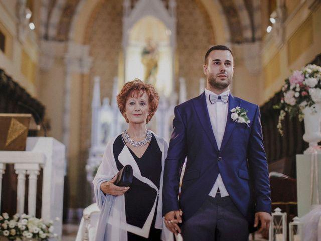 Il matrimonio di Nico e Chiara a Vasto, Chieti 28