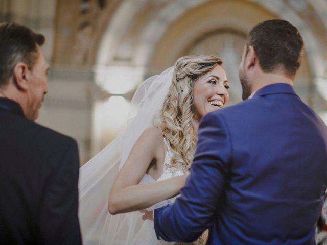 Il matrimonio di Nico e Chiara a Vasto, Chieti 30