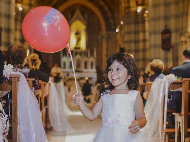 Il matrimonio di Nico e Chiara a Vasto, Chieti 33