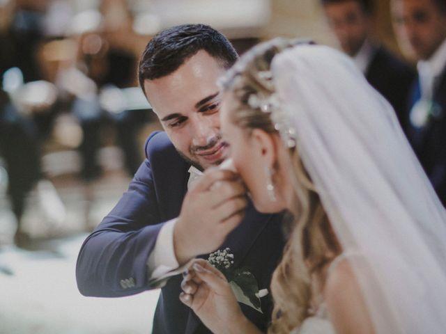 Il matrimonio di Nico e Chiara a Vasto, Chieti 36