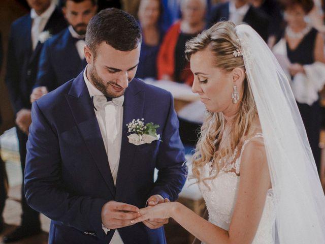Il matrimonio di Nico e Chiara a Vasto, Chieti 37