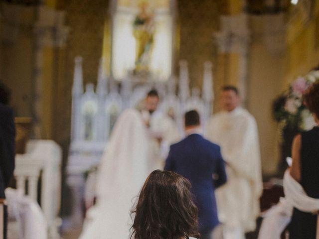 Il matrimonio di Nico e Chiara a Vasto, Chieti 39