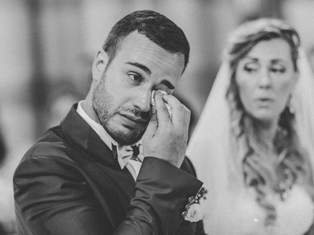 Il matrimonio di Nico e Chiara a Vasto, Chieti 41
