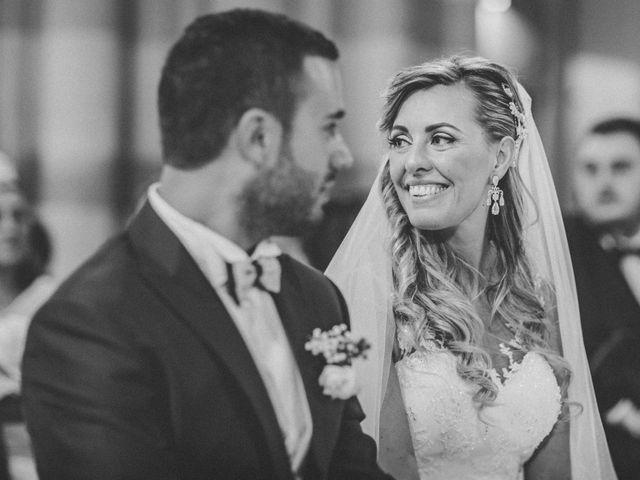 Il matrimonio di Nico e Chiara a Vasto, Chieti 42