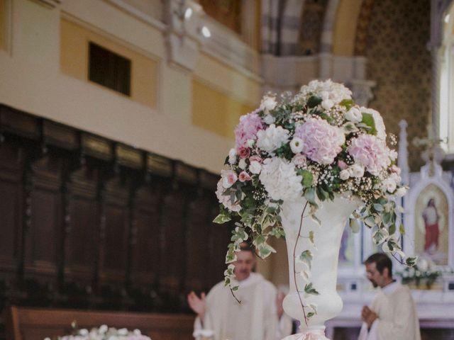 Il matrimonio di Nico e Chiara a Vasto, Chieti 43