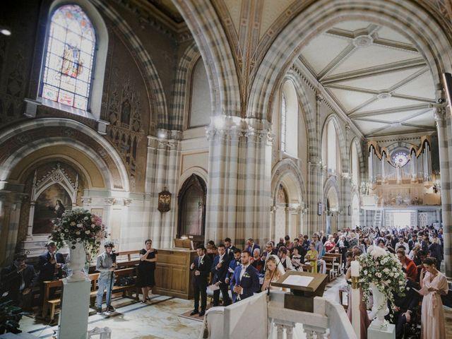 Il matrimonio di Nico e Chiara a Vasto, Chieti 44