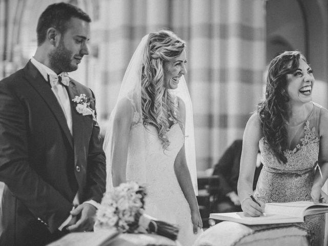 Il matrimonio di Nico e Chiara a Vasto, Chieti 45