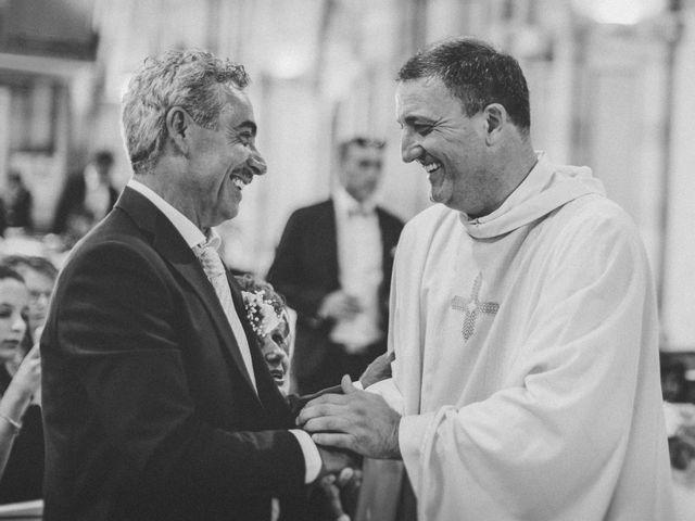 Il matrimonio di Nico e Chiara a Vasto, Chieti 47