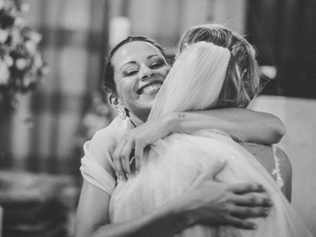 Il matrimonio di Nico e Chiara a Vasto, Chieti 50