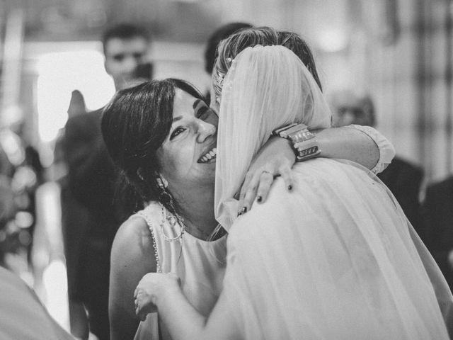 Il matrimonio di Nico e Chiara a Vasto, Chieti 51