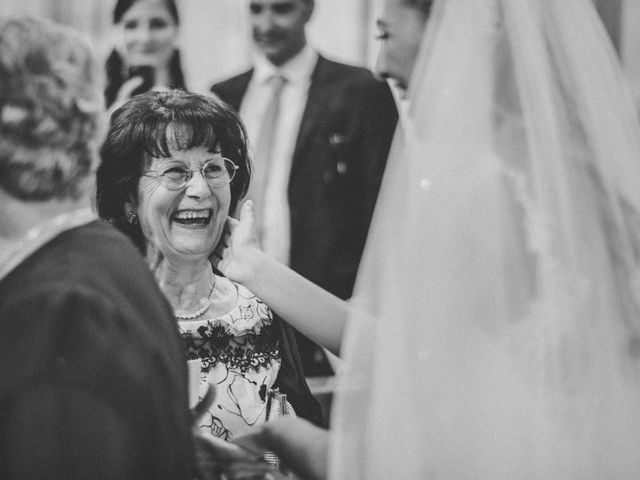 Il matrimonio di Nico e Chiara a Vasto, Chieti 53