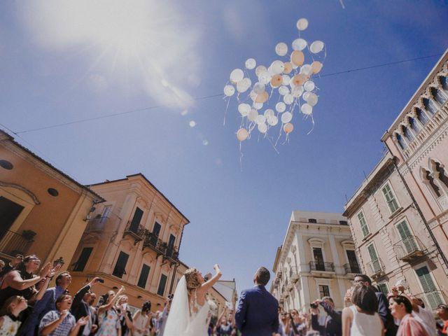 Il matrimonio di Nico e Chiara a Vasto, Chieti 56