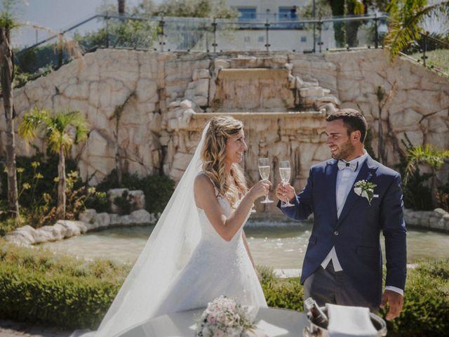 Il matrimonio di Nico e Chiara a Vasto, Chieti 60