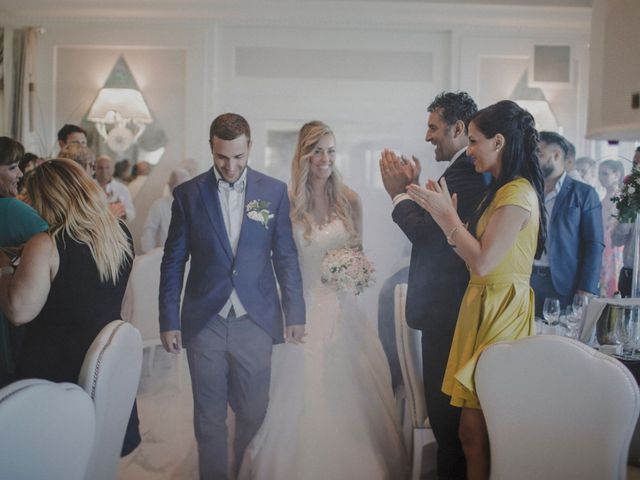 Il matrimonio di Nico e Chiara a Vasto, Chieti 74