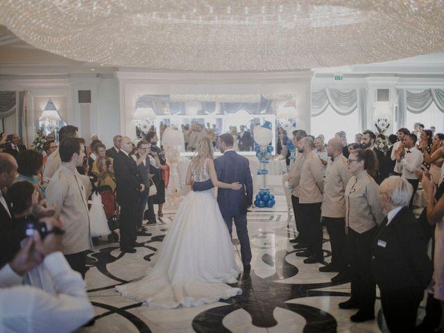 Il matrimonio di Nico e Chiara a Vasto, Chieti 75