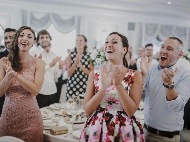 Il matrimonio di Nico e Chiara a Vasto, Chieti 76