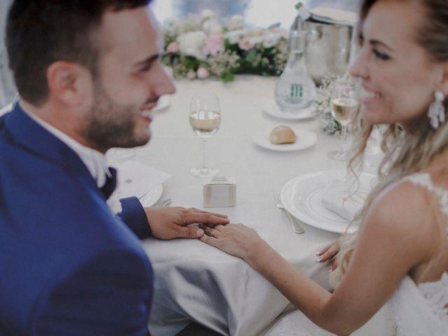 Il matrimonio di Nico e Chiara a Vasto, Chieti 77