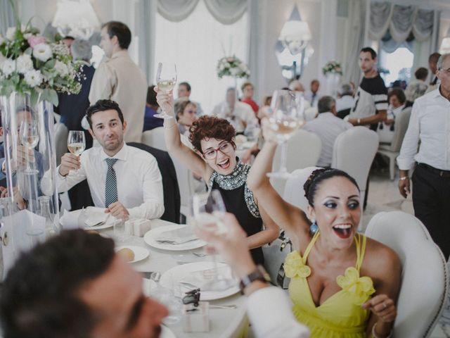 Il matrimonio di Nico e Chiara a Vasto, Chieti 78