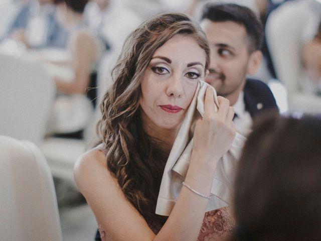 Il matrimonio di Nico e Chiara a Vasto, Chieti 79
