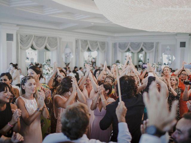 Il matrimonio di Nico e Chiara a Vasto, Chieti 81