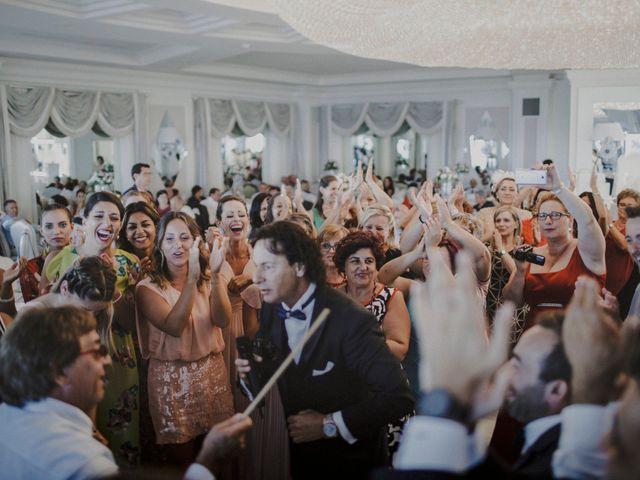 Il matrimonio di Nico e Chiara a Vasto, Chieti 82