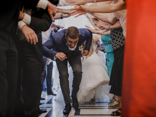 Il matrimonio di Nico e Chiara a Vasto, Chieti 86