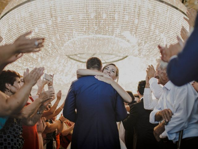 Il matrimonio di Nico e Chiara a Vasto, Chieti 87