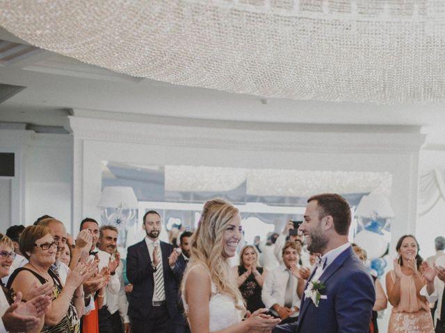Il matrimonio di Nico e Chiara a Vasto, Chieti 90