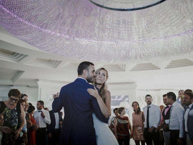 Il matrimonio di Nico e Chiara a Vasto, Chieti 91