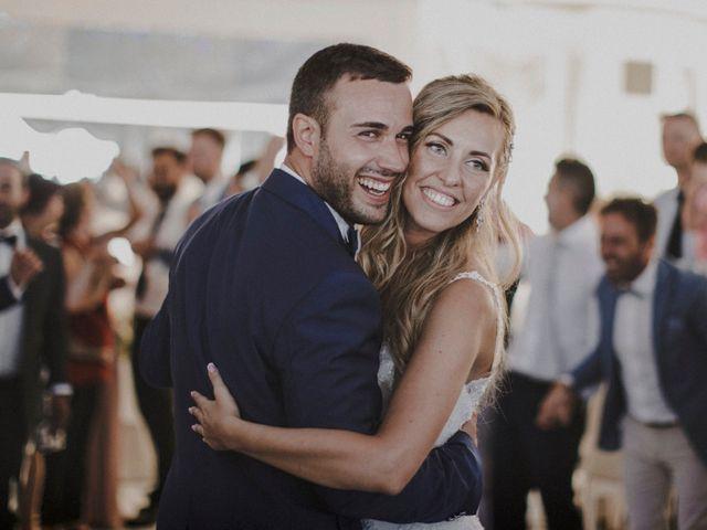 Il matrimonio di Nico e Chiara a Vasto, Chieti 92