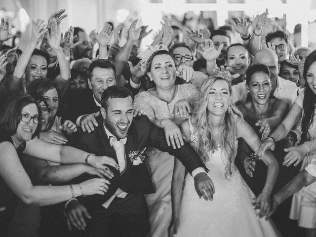 Il matrimonio di Nico e Chiara a Vasto, Chieti 94