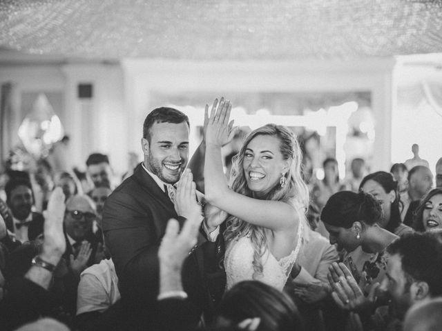 Il matrimonio di Nico e Chiara a Vasto, Chieti 95