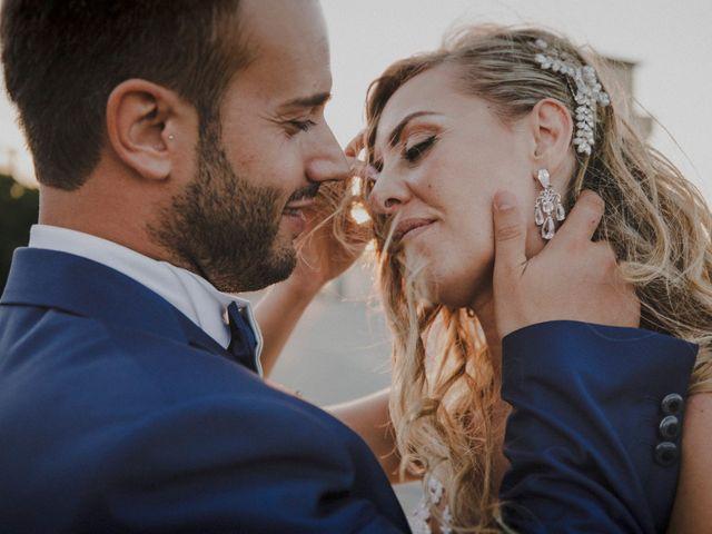 Il matrimonio di Nico e Chiara a Vasto, Chieti 98