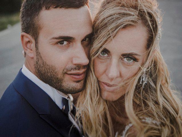 Il matrimonio di Nico e Chiara a Vasto, Chieti 99