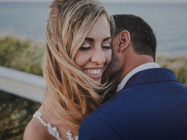 Il matrimonio di Nico e Chiara a Vasto, Chieti 3