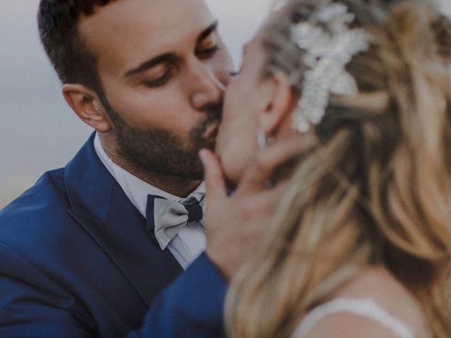 Il matrimonio di Nico e Chiara a Vasto, Chieti 102